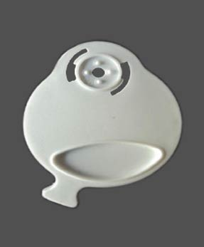 Plastic Lens Covers in india, Plastic Machinery Parts in india